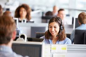 Airport Services & Call Center