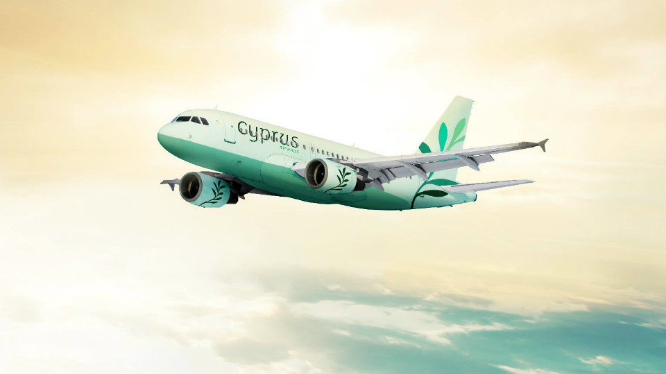 Book you flight with Cyprus Airways